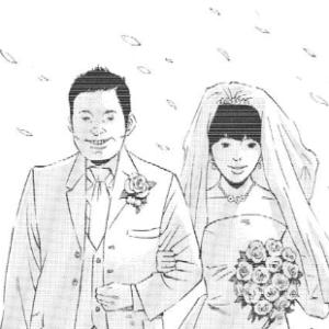 上原みゆき夫妻